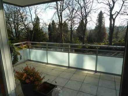 großzügig gestaltete Komfortwohnung-barrierefrei- in Wuppertal-Elberfeld/Nordhöhe