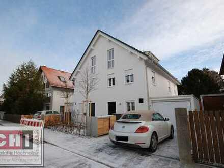 Neubau - Erstbezug - Stadthaus mitten in München - Laim -Bestlage