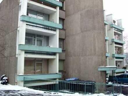 Dillingen, Eigentumswohnung mit 2 Balkonen