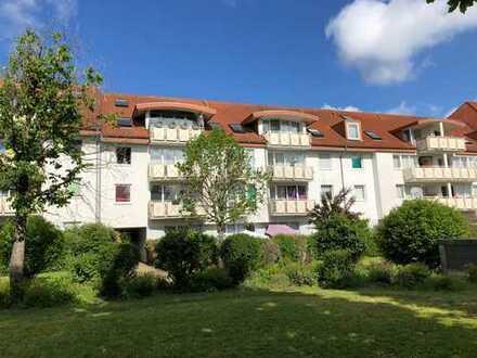 Helle 1,5-Zimmer-Wohnung in zentraler Lage von Dietzenbach