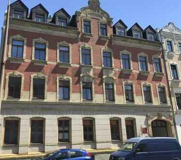 Neues Zuhause oder attraktive Kapitalanlage! Lichtdurchflutete 2-Zimmer-Wohnung mit Balkon!