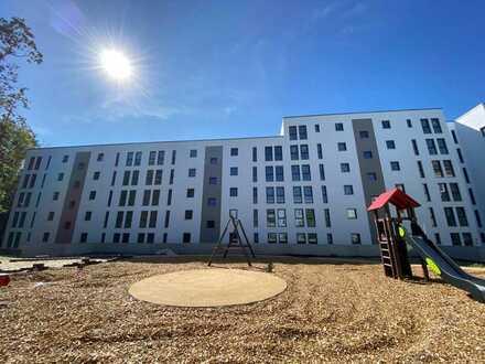 NUR MIT WBS + LAND BRANDENBURG | Neubau | Balkon | Aufzug | helle 2 Zimmer
