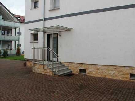 Gemütliche Maisonette 3-Zimmer-Wohnung auf zwei Ebenen