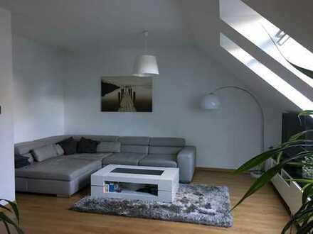 Schöne zwei Zimmer Wohnung in Petershagen/Eggersdorf mit Erdwärme und Fußbodenheizung