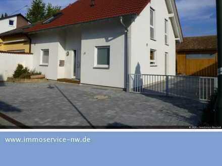 Gepflegte Doppelhaushälfte in ruhiger Lage von Neustadt/Weinstr. Ortsteil Lachen-Speyerdorf