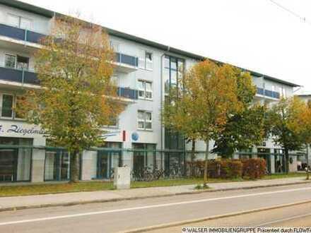 WALSER: Charmantes Single-Apartment