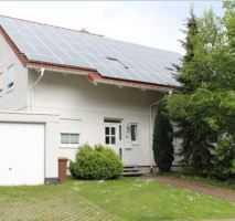 Modernes, gepflegtes Einfamilienhaus mit Energiespartechnik in zentraler Lage von Witzhelden