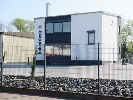 109 m² Büroräume/ Gewerberäume