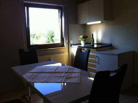 Schöne drei Zimmer Wohnung in Neckar-Odenwald-Kreis, Mosbach