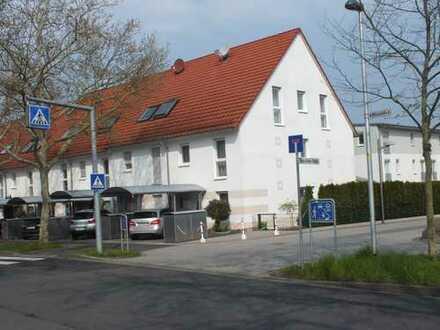Attraktives Haus mit fünf Zimmern in Aschaffenburg, Innenstadt