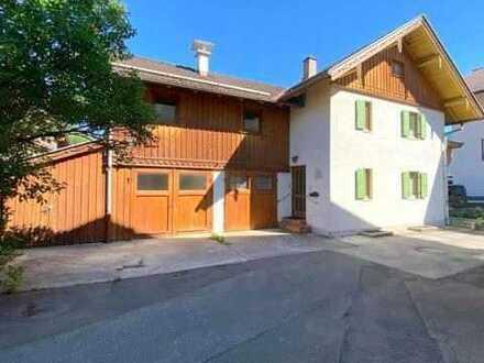 AB SOFORT: 1-Familien-Haus ca.185 m², voll möbliert, Küche, Keller, Garage