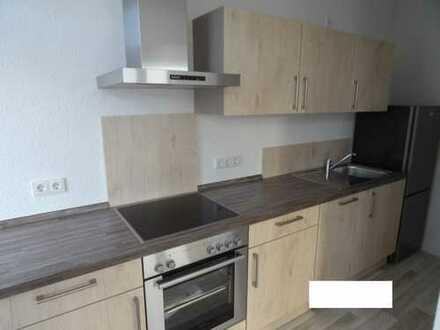 Schickes Appartement mit hochwertiger Einbauküche im Zentrum von STL!