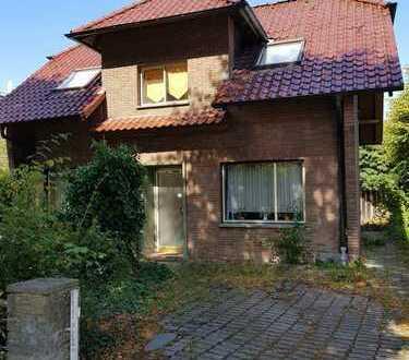 Ein-Zweifamilienhaus in beliebter Lage von Xanten auch für Kapitalanleger