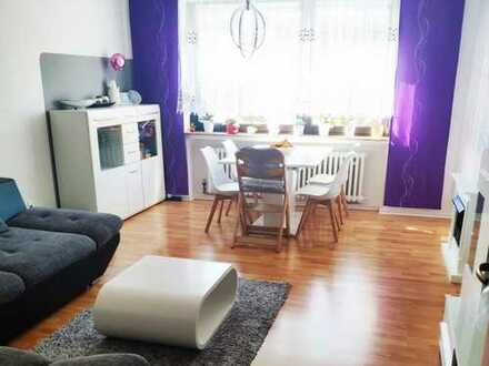 Provisionsfrei für den Käufer! Helle 3-Zimmer-Wohnung mit sonniger Loggia in Alt-Osterholz