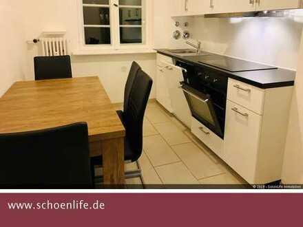 Stilvolles Wohnen nahe Volkspark Rehberge! *Besichtigung: Mo., 18.11. // 19:00 Uhr*