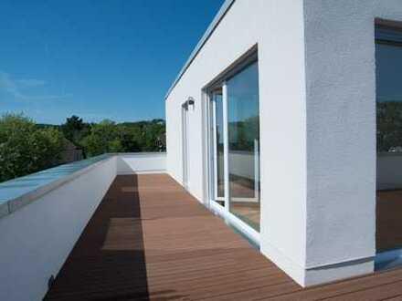 3 Zi-Penthouse mit Terrasse in Hofheim-Marxheim