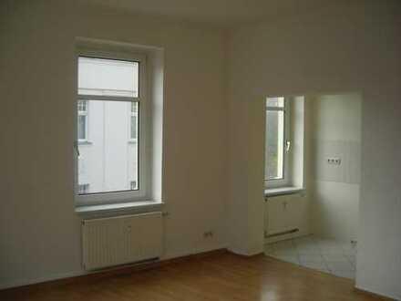 Geräumige, gepflegte 1-Zimmer-Wohnung in Leipzig