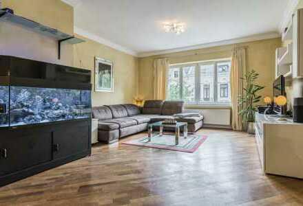 3-Zimmer-Wohnung in Bestlage von Bremen-Schwachhausen