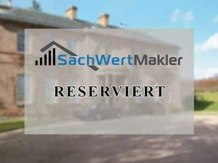 SachWertMakler - RESERVIERT - Bad Nenndorf - Top Lage-