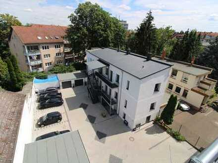 Neuwertige 2-Zimmerwohnung in ruhiger Wohnlage Hanaus