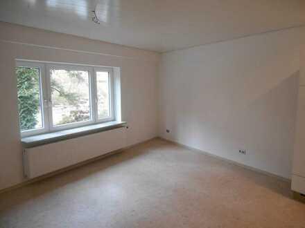 Individuell geschnittene 2-Zimmer-Wohnung