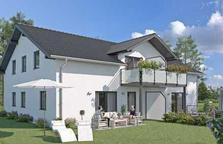 Moderne Neubauwohnung in Haselbach / Tiefenbach bei Passau