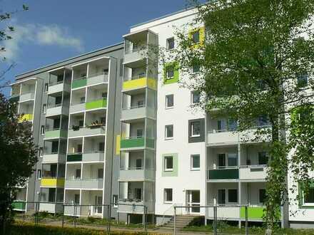 *Ihr neues Zuhause* 4-Raum Wohnung mit Balkon für die ganze Familie, EBK möglich