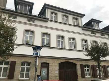 Für Eigennutzer - Zentrale und dennoch ruhige Wohnung in top Lage von Bamberg