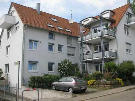 4-Zimmer-EG-Wohnung in Köngen von Privat