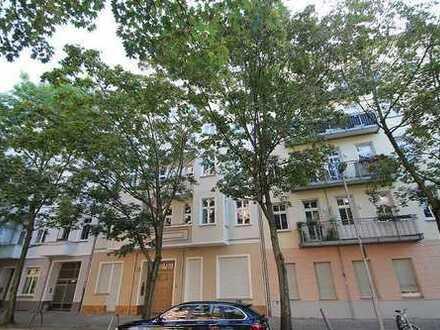 Erstbezug nach Sanierung 2-Zimmerwohnung in Berlin - Friedrichshain