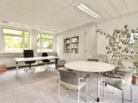 Moderne helle Bürofläche mit guter Anbindung (Waldbronn)