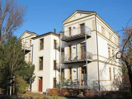 Stilvoll & modern ... mit Dachterrasse & EBK
