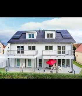 4 Zimmer Wohnung -Neubau-