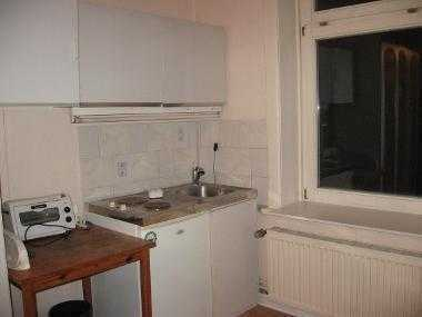 14 m² Zimmer in Hausbruch