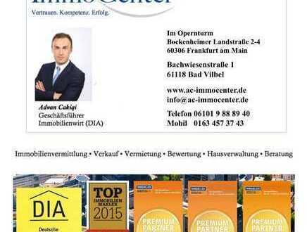 ***Lukratives Wohn- und Geschäftshaus in Hanau***