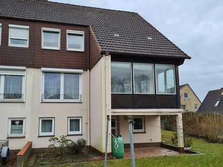 Gatermann Immobilien: Großzügige Doppelhaushälfte in Itzehoe - Nähe Oelixdorf