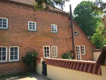 Wunderschöne Wohnung auf dem Rittergut Valenbrook