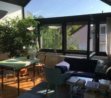 Traumhafte zwei Zimmer Wohnung in Tübingen, nur für Einzelperson (Kreis), Tübingen