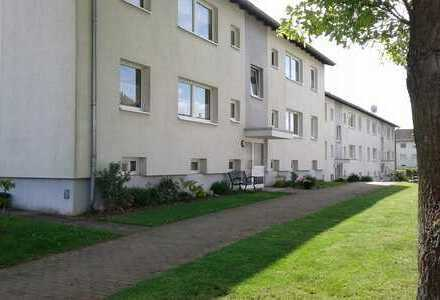 total renovierte 3-Zimmer-Wohnung in Hameln - Hastenbeck