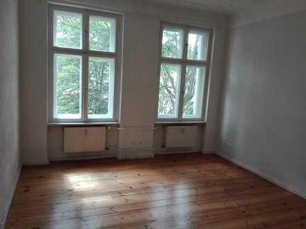 Leben im Sprengelkiez! Sehr schöne 2 Zimmerwohnung - Naturholzdielenfußboden - ca. 50m² - 833€ warm