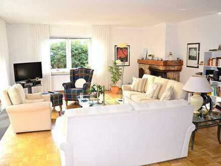Charmanter Bungalow mit Garage, Einbauküche u. pflegeleichtem Grundstück in Bad Zwischenahn