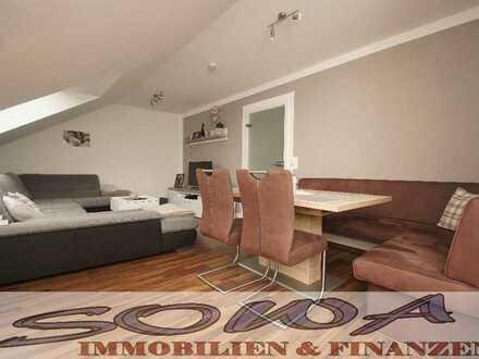 Großzügig geschnittene 3 Zimmer Wohnung - Ein Objekt von Ihrem Immobilienexperten SOWA Immobilien...