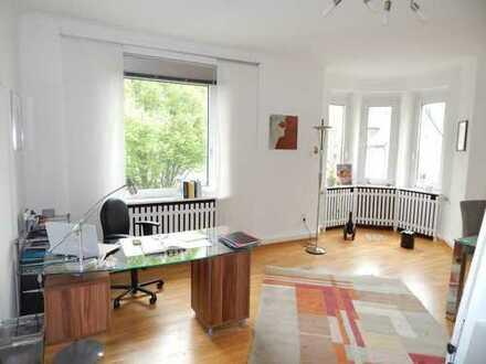 Schöne Bürofläche im stillvollem Gebäude in Bredeney