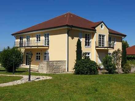 Bodensee-Villa mit südländischem Charme