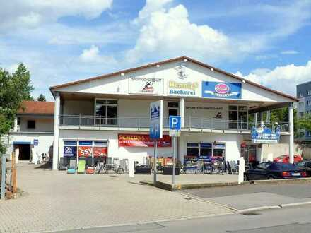 Ladenfläche für Eis-Café, Bäcker, Pizzaria etc.
