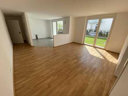Exklusive 2-Zimmer Wohnung mit Terrasse in Gundelfingen - Erstbezug im Neubau