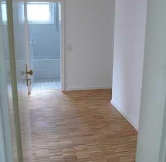 Gepflegte 2,5-Raum-Wohnung mit Balkon in Karlsruhe - Bergwald