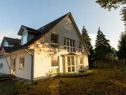 Hochwertige Doppelhaushälfte mit sehr guter Austattung in der Märchensiedlung (Billstedt)