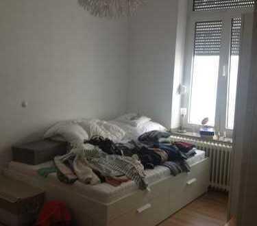 Schönes Zimmer in Innenstadt, 2er WG