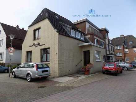 Ideale und bezahlbare Ferienwohnung im Kurteil Döse/Cuxhaven an der Nordsee